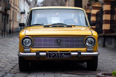 """VAZ 2101 """"Lada"""""""