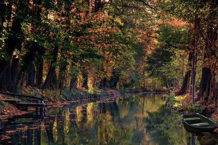 Sprevalda Canal