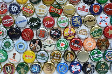 Капачки за бира