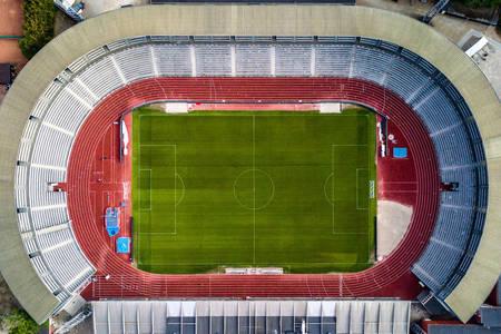 Aarhus stadium