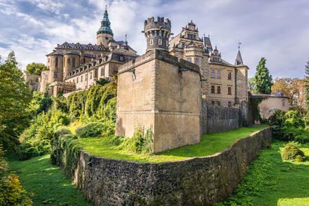 Friedland Castle