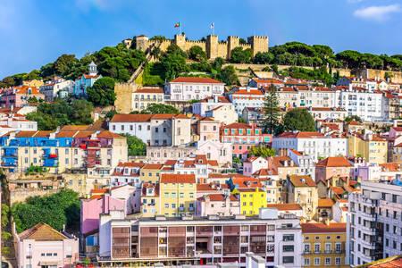 Лисбон, Португалія