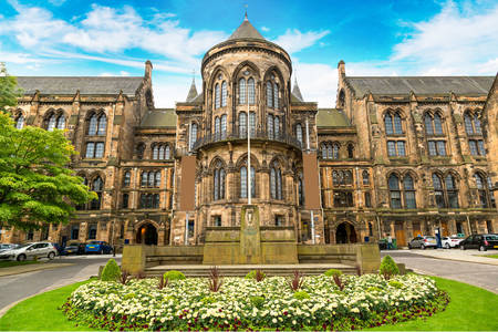 Universidade de Glasgow