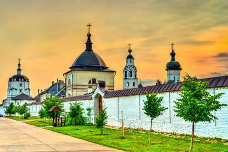 Sviyazhsky Assumption Monastery