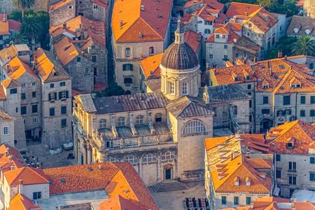 Dubrovnik Roofs