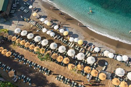 Алания плаж