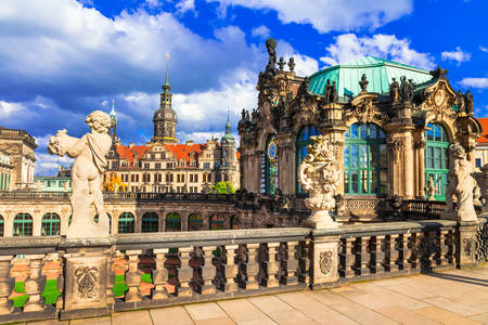 Museo Zwinger