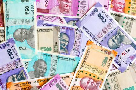 Indijska rupija