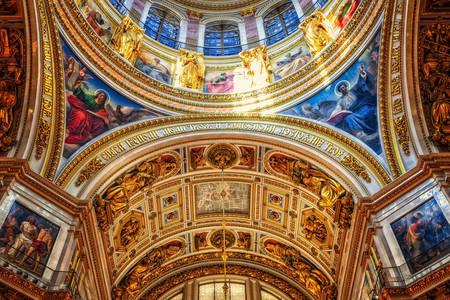 Katedrála svätého Izáka