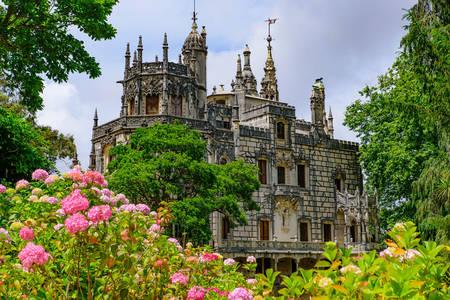 Quinta da Regaleira Castle