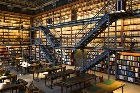 Archivos Nacionales de Finlandia