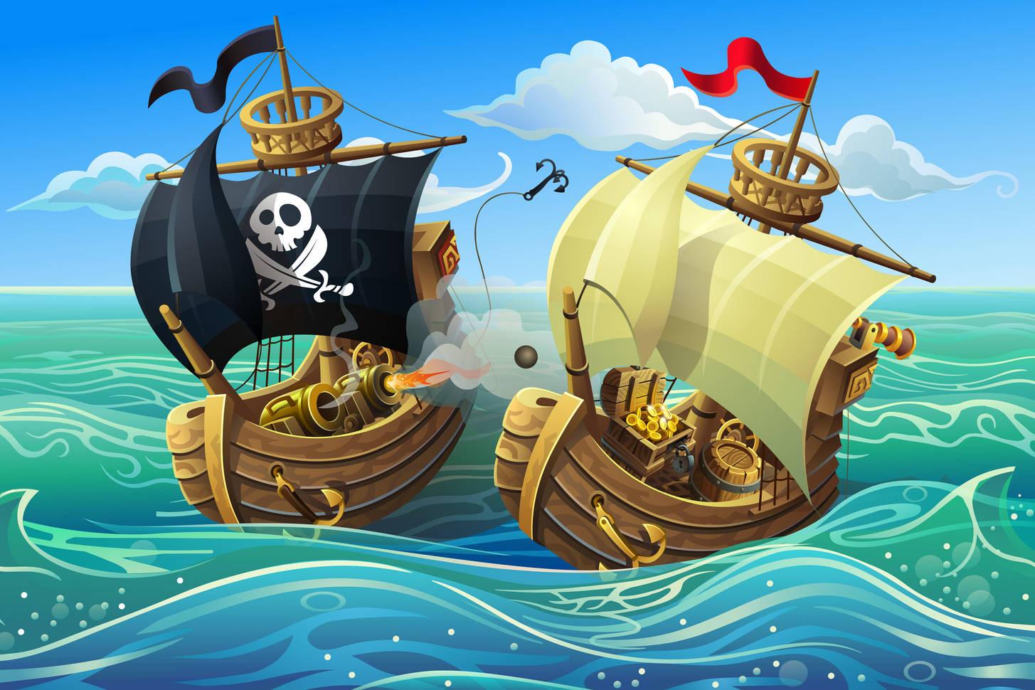 фриланс пиратское по