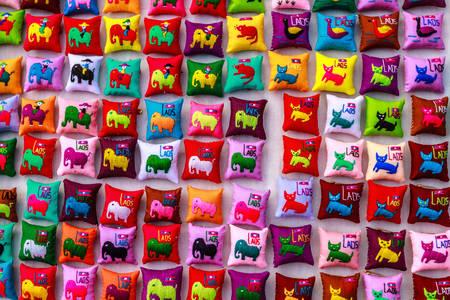 Souvenir pads