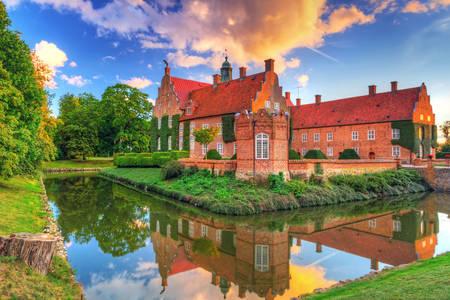 Trolle Lyngby castle