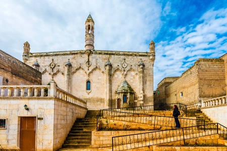 Мечеть Фрилли