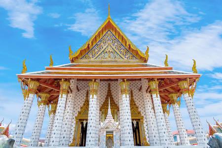 Temple of Wat Arun