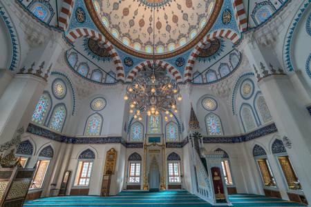 Tokyo moskee