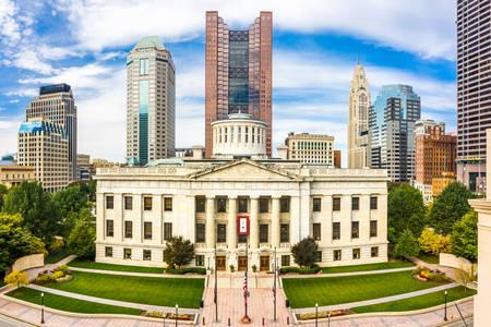 Državna kuća Ohaja