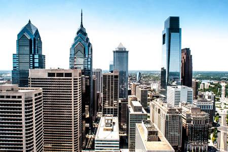 Filadelfijski neboderi
