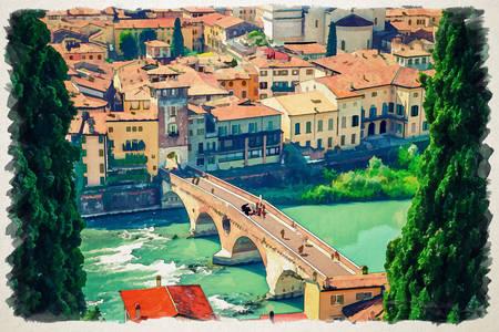 Grad Verona
