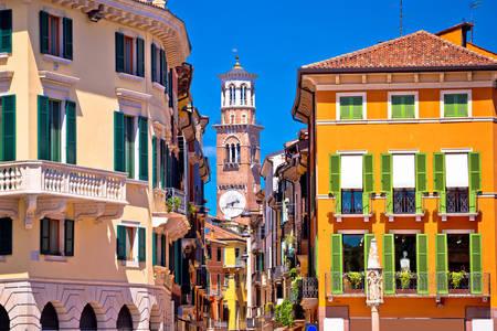 Verona mimarisi