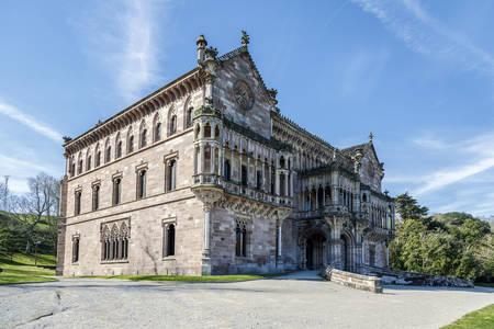 Palazzo Sobrellano